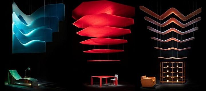 Armani Casa 2019, Salone del Mobile