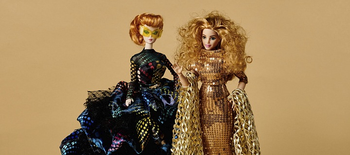 Barbie Jitky Klett a Jakuba Polanky