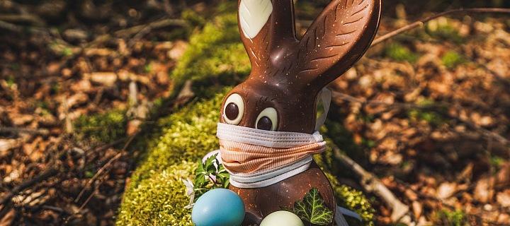 Letošní Velikonoce budou v jiném duchu.