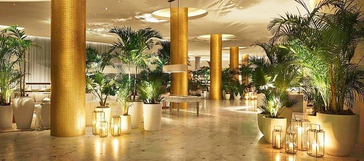 Hotel Edition Miami