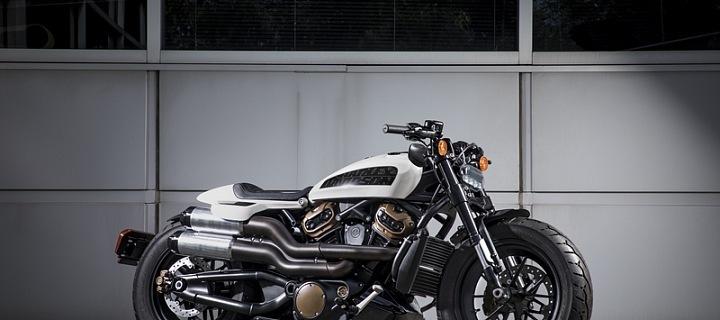 Harley-Davidson trhá rekordy na asijský trh