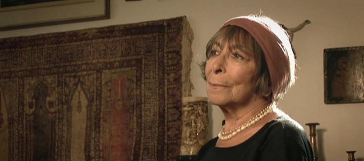 Hana Hegerová slaví 88. narozeniny.