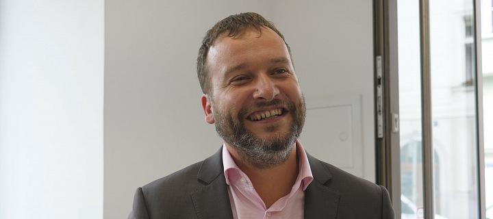 Pavel Ryba je uznávaným ekonomem.