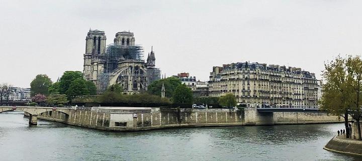 Notre Dame 16.4.2019