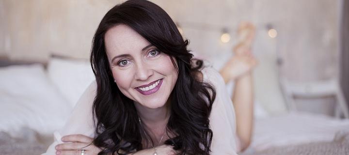 Aneta Janovská začala podnikat při třetí mateřské dovolené.