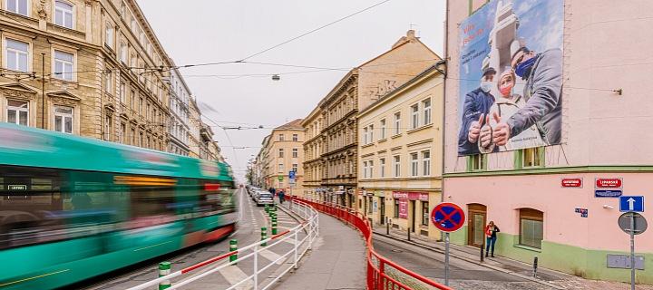 Část Prahy
