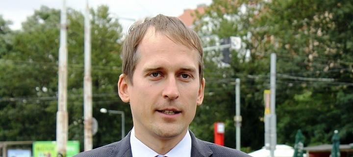 Jan Čižinský je považován za takového politika dobrodince.