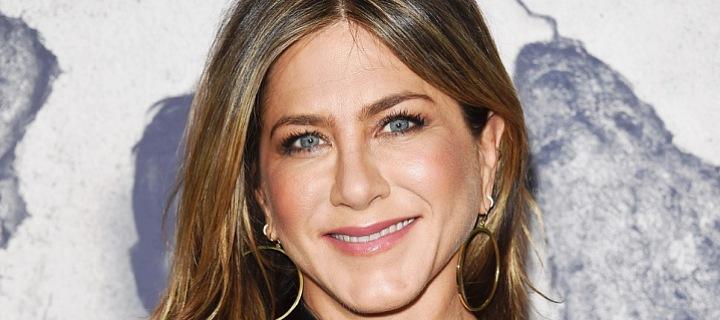 Dvaapadesátiletá herečka Jennifer Aniston