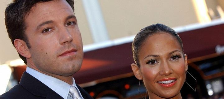 Hvězdný hollywoodský pár Jennifer Lopez a Ben Affleck