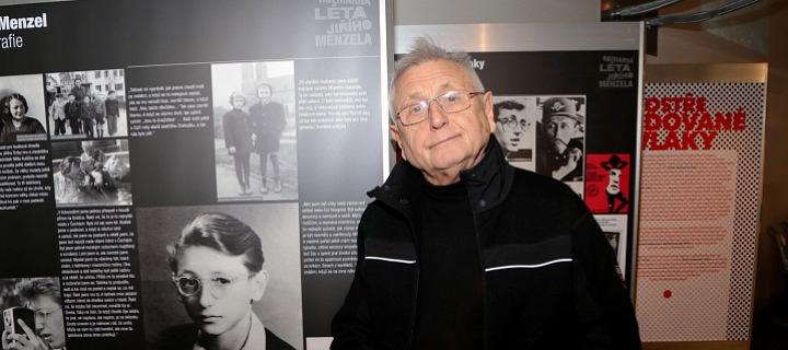 Jiří Menzel, Ostře sledované vlaky
