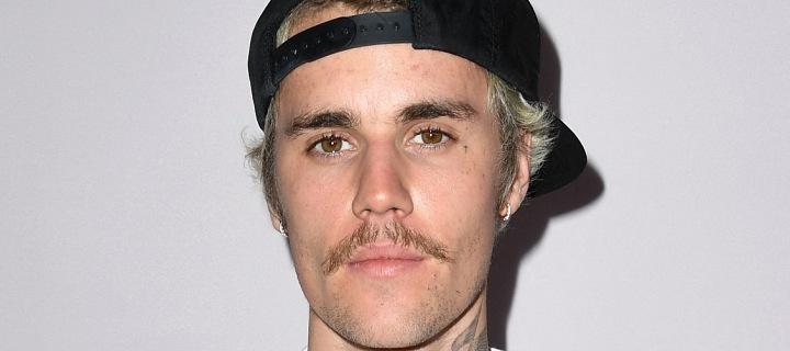Kanadský zpěvák Justin Bieber