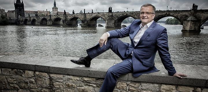 Miroslav Kalousek: politika je řemeslo