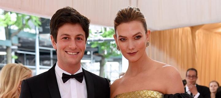 Karlie Kloss a manžel Joshua Kushner