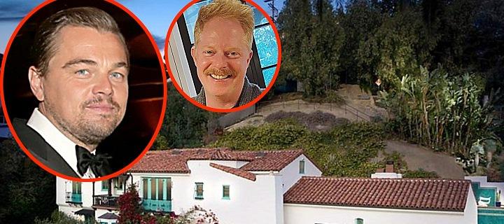 Leo koupil stylový dům od Jesse Tylera Fergusona ze seriálu Taková moderní rodinka