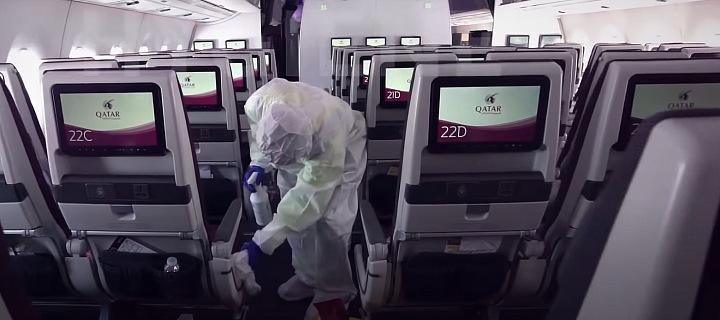 Cestování letadlem se změní.