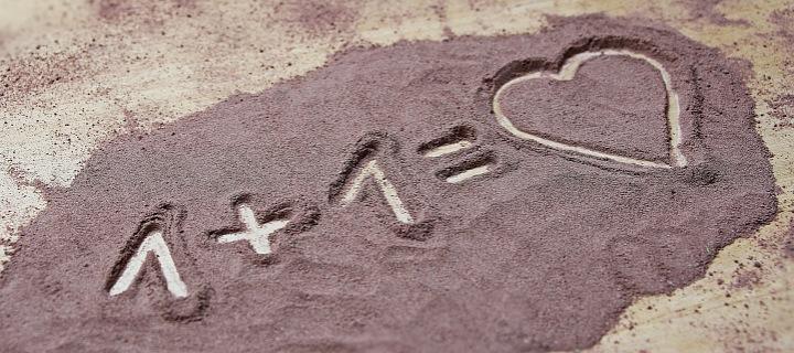 Láska je velmi křehká věc.