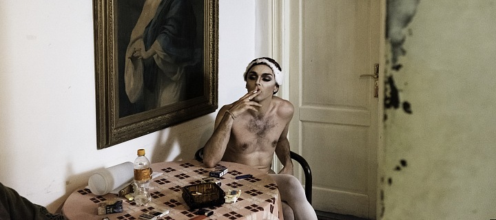 Marek Malis, Balet Hommes Fatals