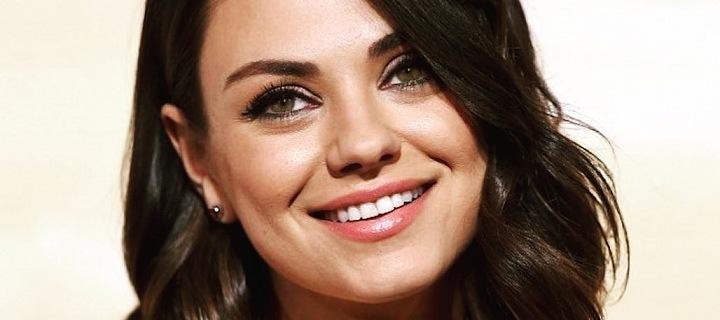 A Hollywood star Mila Kunis has Ukrainian roots