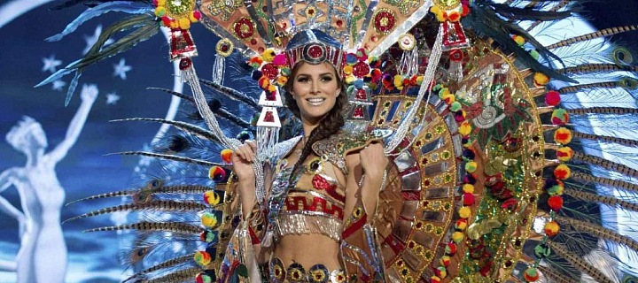 Mexico, Miss Universe