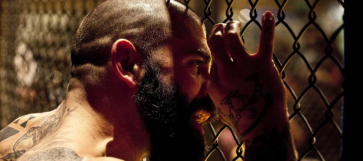 Život MMA zápasníka není jednoduchý.