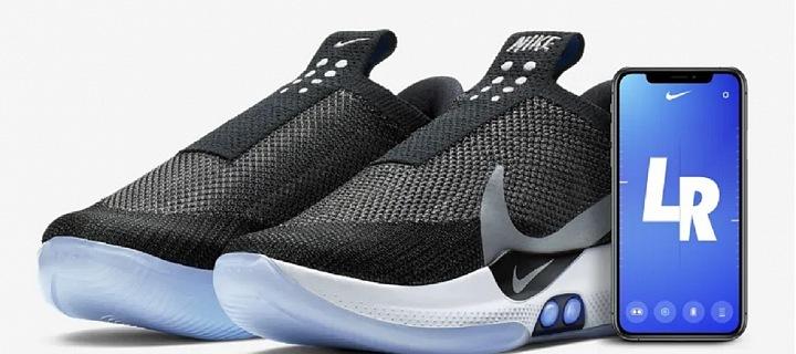 Boty Nike Adapt BB