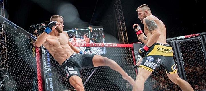 MMA Oktagon