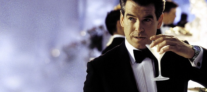 James Bond, Pierce Brosnan