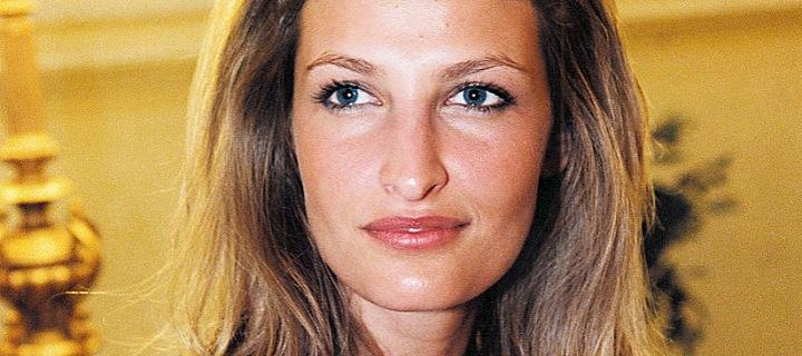 Tereza Maxová v roce 2001