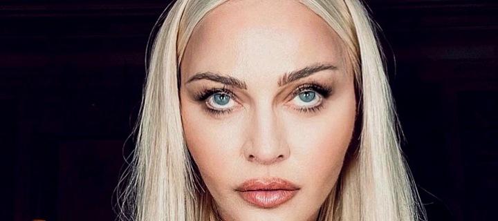 Madonna vyjádřila na Instagramu názor na pandemii, který se nelíbil