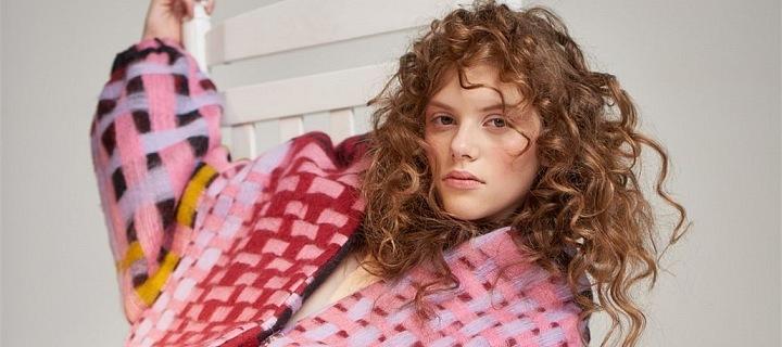 Tereza Rosalie Kladošová, Merino recyckle