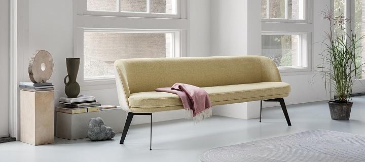 Designový nábytek Rolf Benz