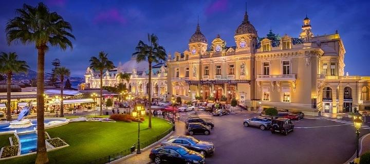 Casinos de Monte Carlo