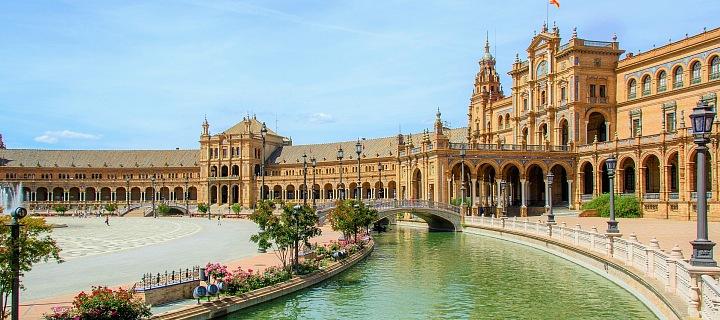 Seville, Španělsko