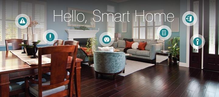 Chytré domácnosti budou naše budoucnost?