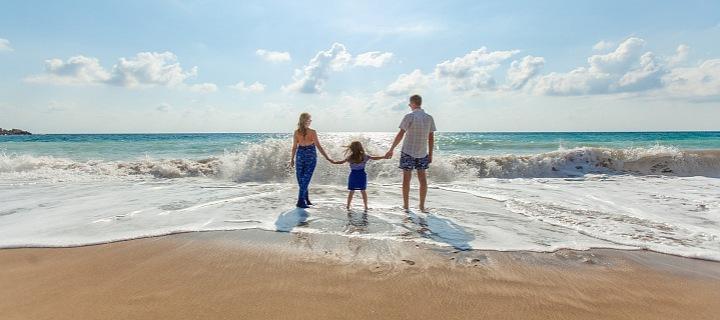 Když život dítěte visí na vlásku, není jednoduché žít šťastný život