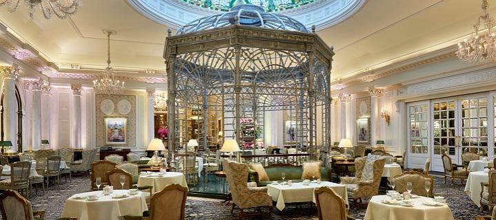 Savoy London, interiér