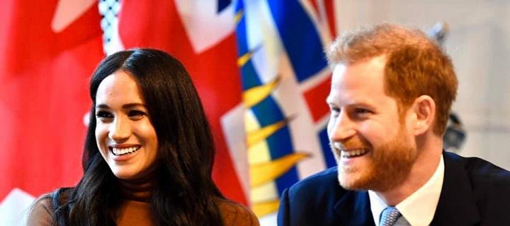 Budou moci Meghan a Harry žít v Kanadě?