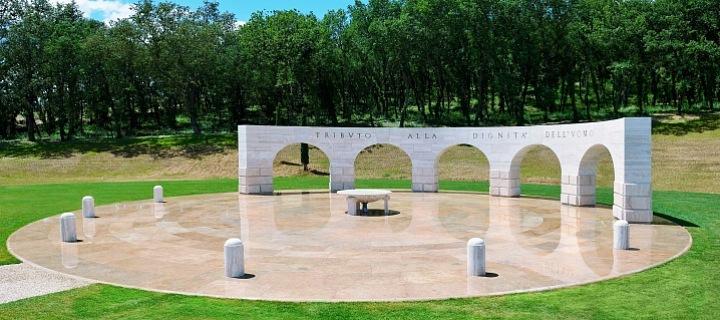 Památník pocty lidské důstojnosti