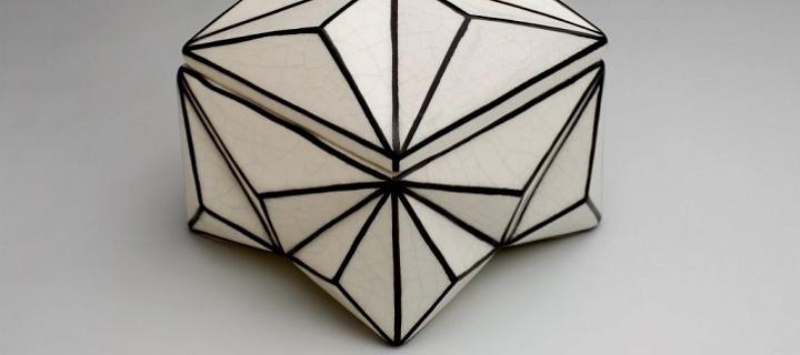Z výstavy Český kubismus