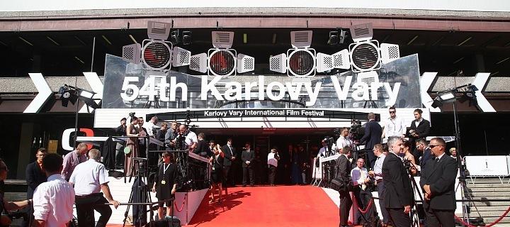 V Karlových Varech letos probíhá 54. ročník MFFKV