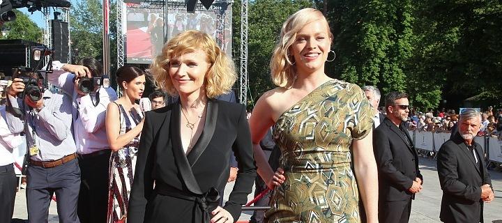 Aňa and Ester Geislerová