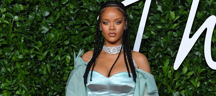 Rihanna již není považována jen za zpěvačku. Má plnohodnotné postavení ve světě módy
