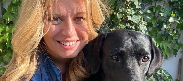 Zuzana Čaputová je první dámou repbliky a sociální sítě ovládá bravurně