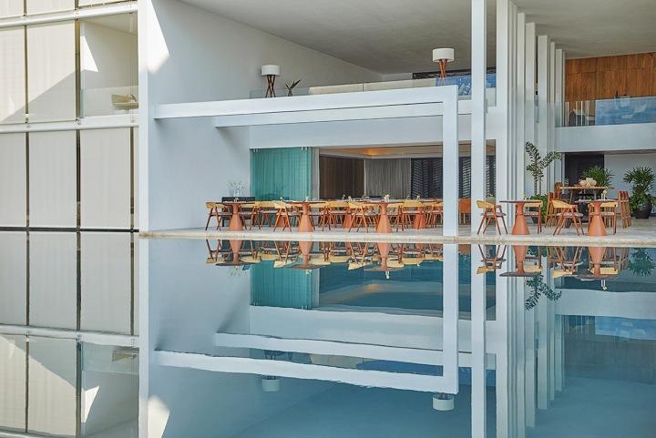 Los Cabos luxusní ubytování