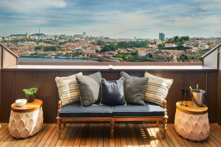 Hotel Torel Avantgarde, Porto
