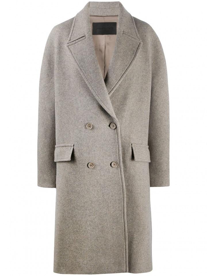 Kabát Christian Wijnants