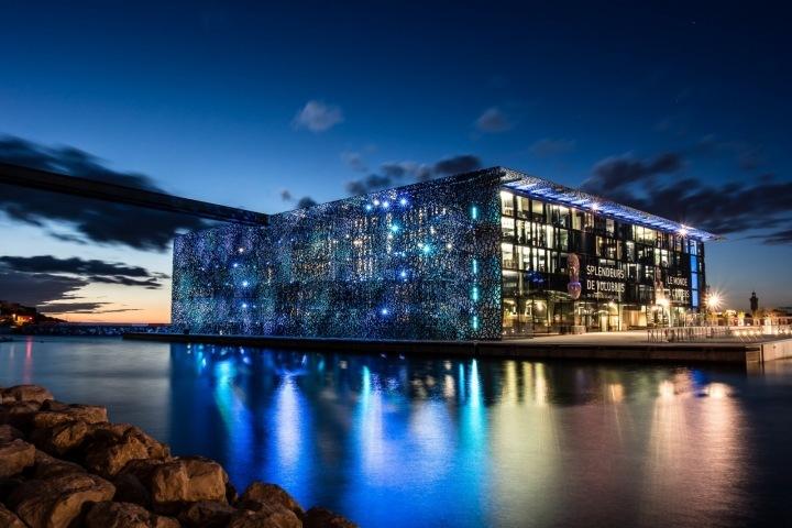 Muzeum evropských a středomořských civilizací je národním muzeem v Marseille ve Francii. Bylo slavnostně otevřeno 7. června 2013.