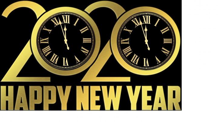 Do Nového roku vám přeju jen to nejlepší.