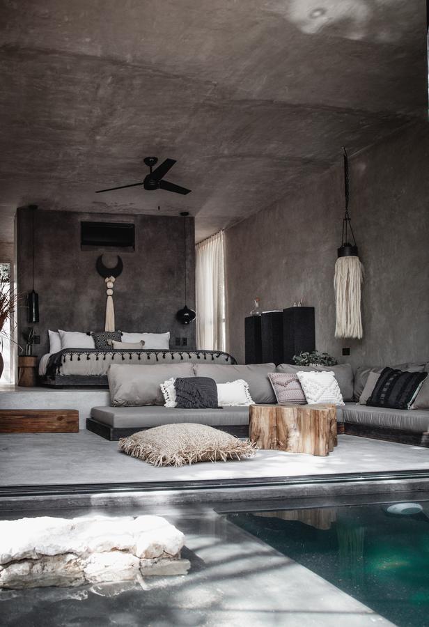 Luxusní hotel a úchvatné ubytování