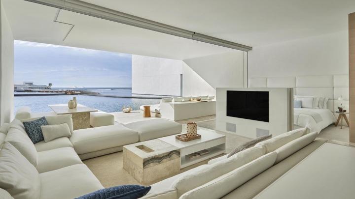 Ubytování v rezidenci